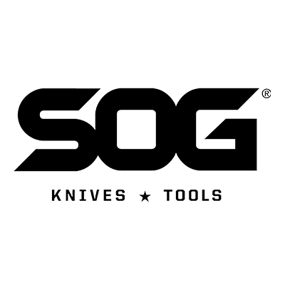 sog knives tools logo